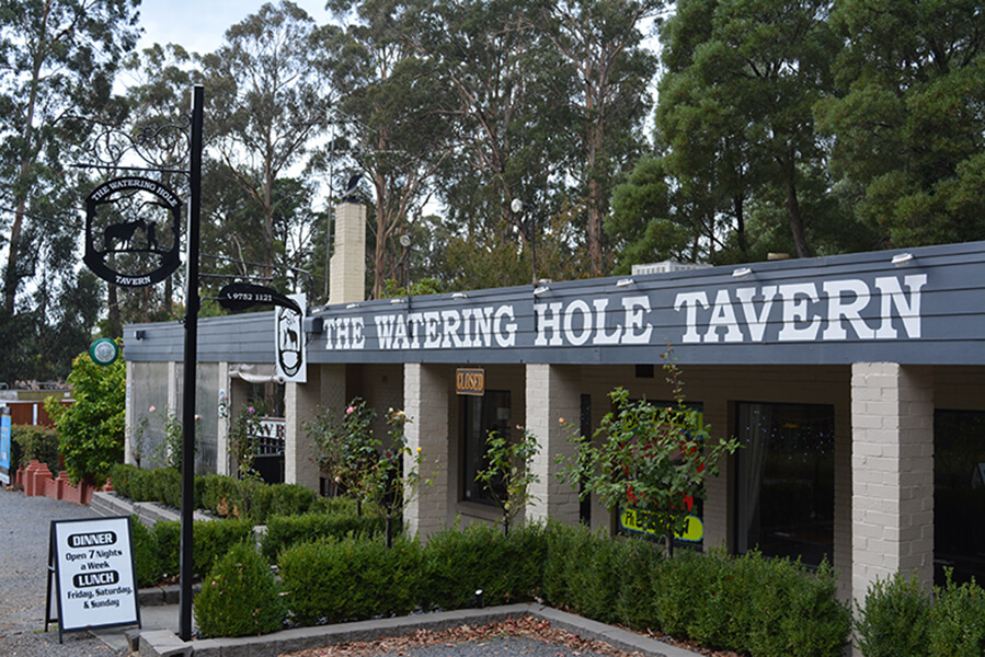 The Watering Hole Tavern Shop
